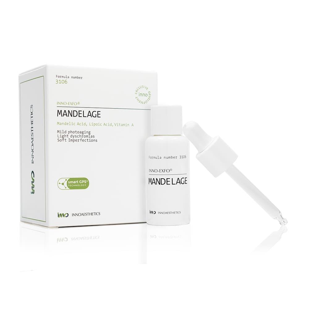 MANDELAGE | Mandelic acid peel