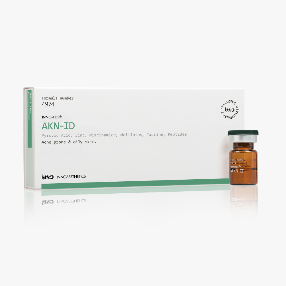 AKN-ID | MESOTHERATPY FOR ACNE