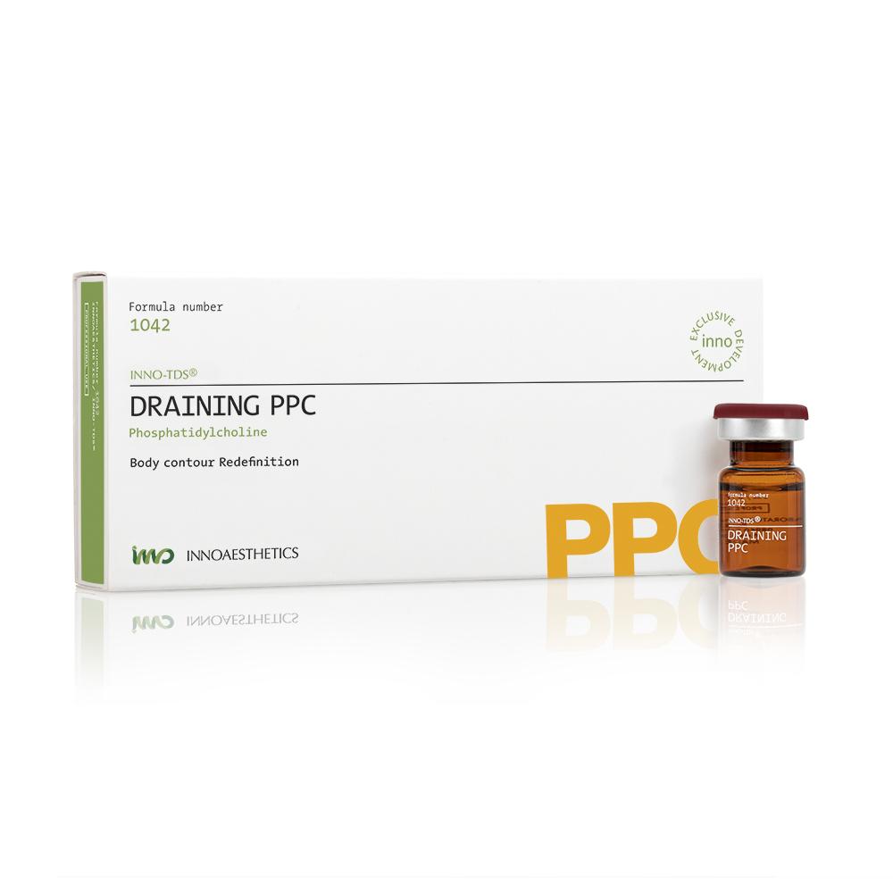 DRAINING PPC | LOCALIZED FAT | @innoaesthetics
