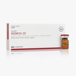 REDNESS ID | couperose