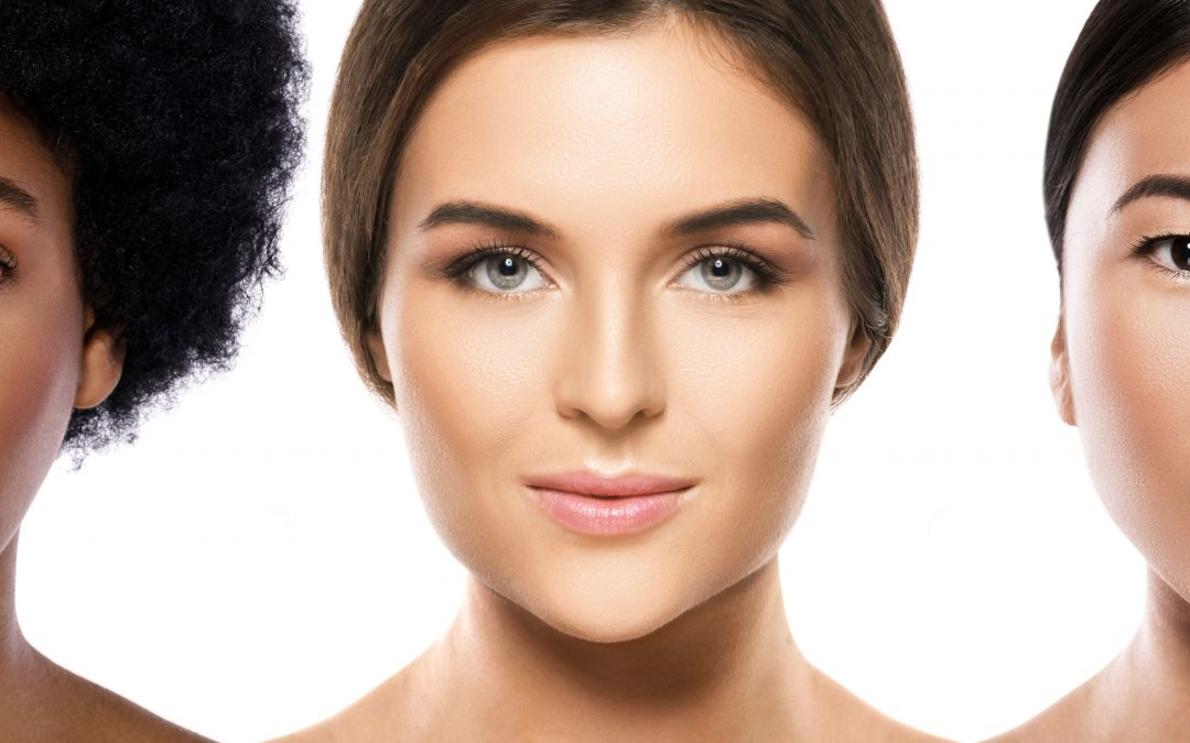HOW YOUR SKIN TONE MAY INFLUENCE THE FORMATION OF DARK PATCHES
