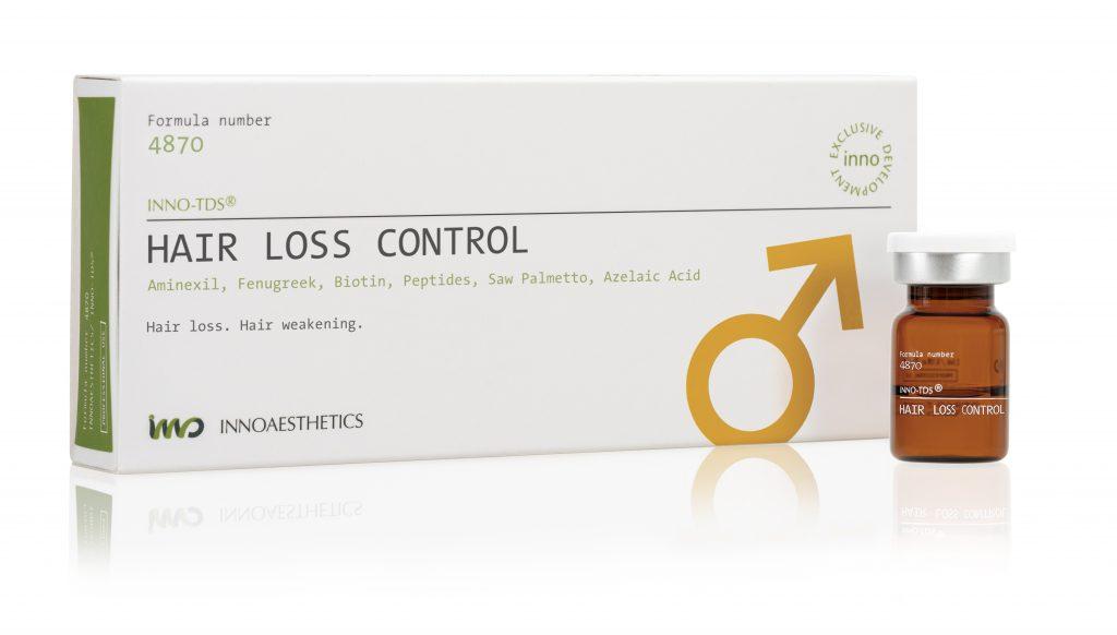 Hair Loss Control