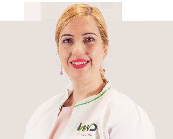 Marina Stolic, MD