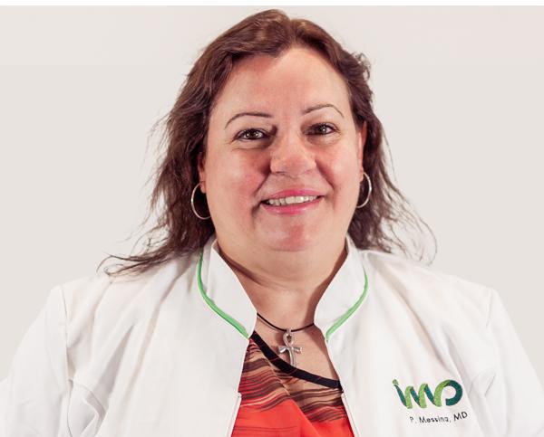 Paola Maria Messina, MD