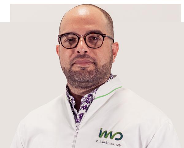 Rafael Zambrano, MD