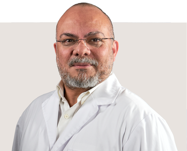 Victor García-Guevara, MD
